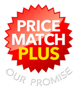 Price Match Plus on New Vehicles