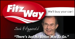 FitzWay - There's Just No Better Way To Go.