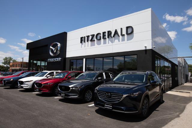 Fitzgerald Auto Malls Fitzgerald Mitsubishi Annapolis