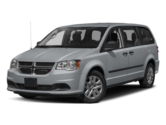 New 2017 Dodge Grand Caravan, $24163