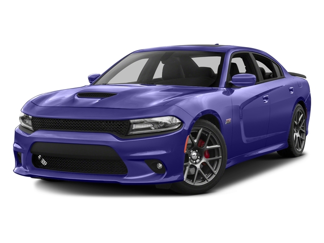 New 2018 Dodge Charger, $51050