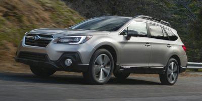 New 2018 Subaru Outback, $33301